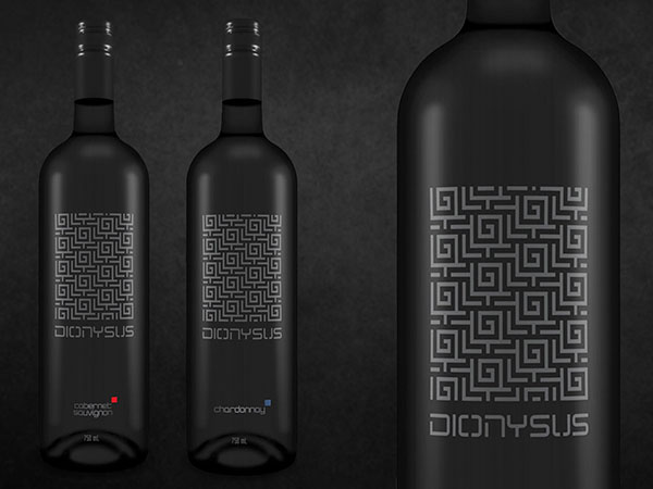 Dionysus Wine
